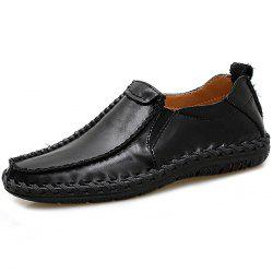 Trendy Simple Casual Oxford Shoes -