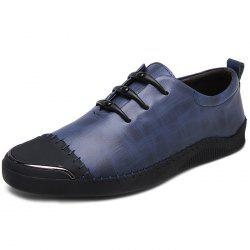 Casual Good Look Oxford Shoes -
