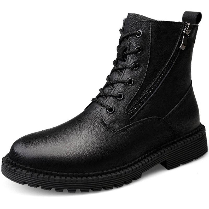Shop Casual Boots Men Fashion