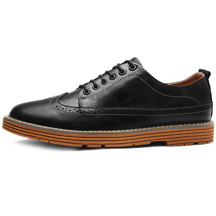 Sale Casual Creative Oxford Shoes