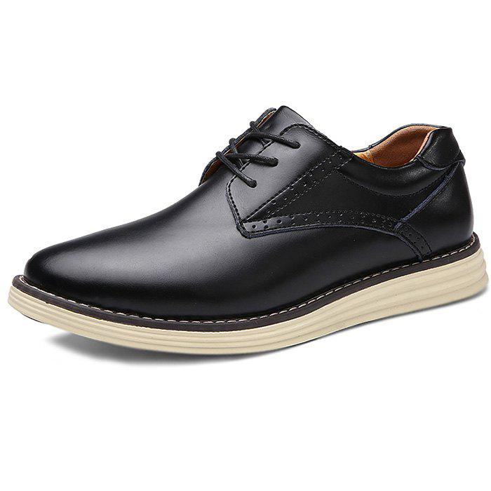 Shop Stylish Creative Casual Oxford Shoes