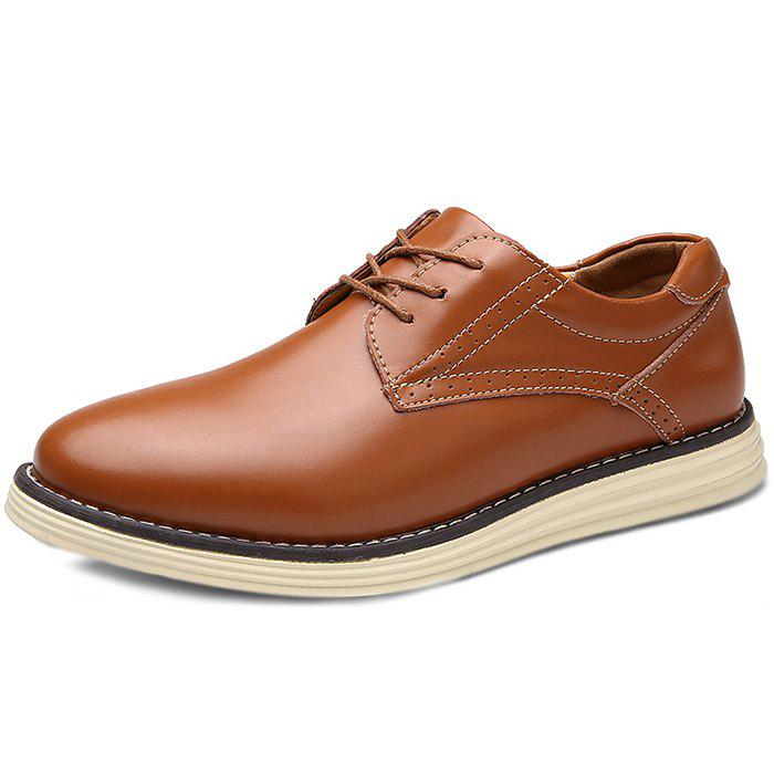 Trendy Stylish Creative Casual Oxford Shoes