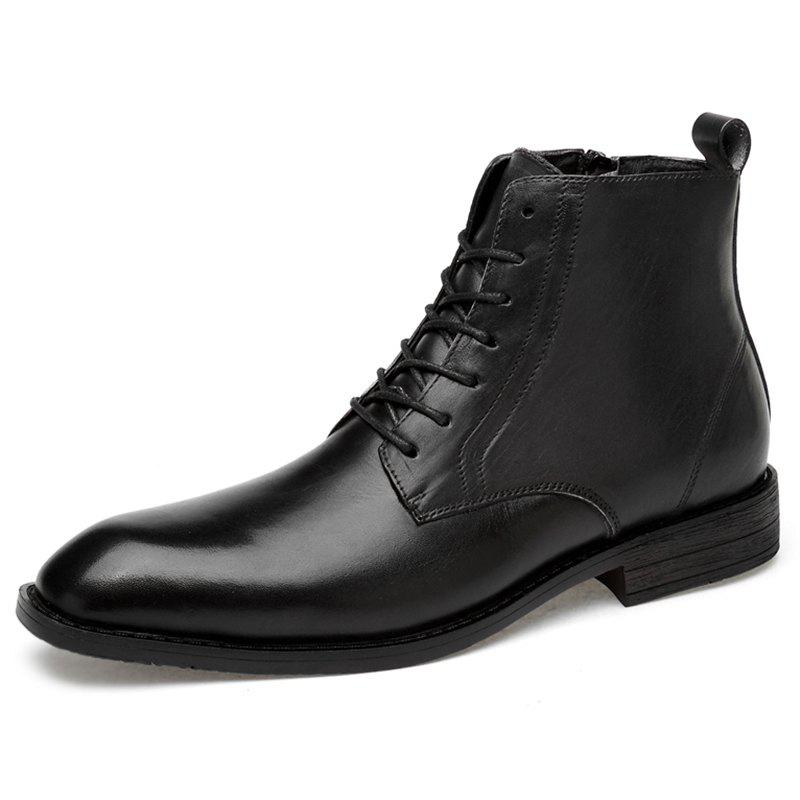 Latest Casual Boots Leisure