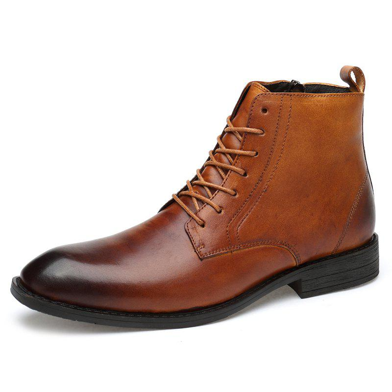 Best Casual Boots Leisure