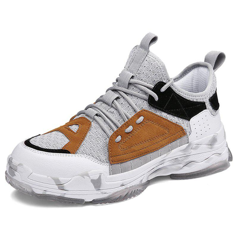 Fashion Autumn And Winter Large Size Casual Shoes