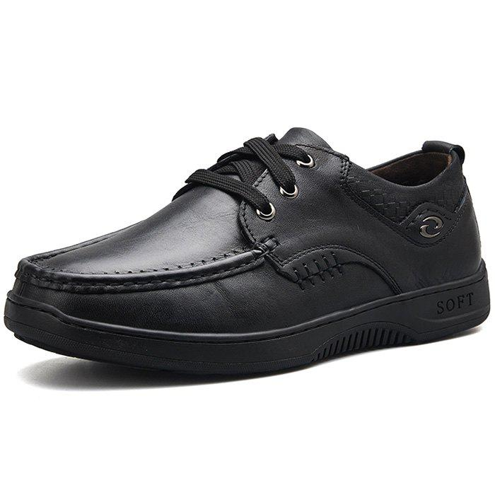 Latest Fashion Creative Casual Oxford Shoes