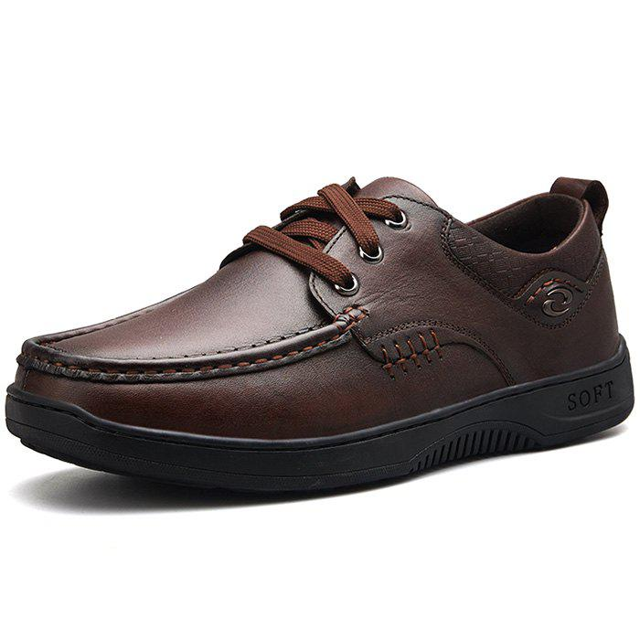 Chic Fashion Creative Casual Oxford Shoes