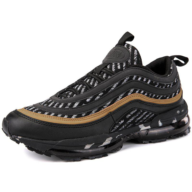 Latest Men's Comfortable Sneakers for Winter