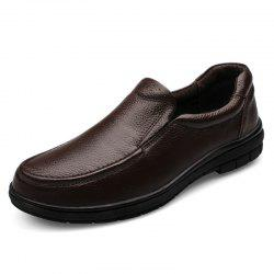 Comfortable Casual Oxford Shoes -