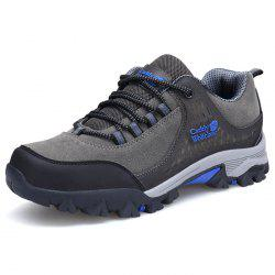 Men Trend Outdoor Autumn and Winter Sports Shoes -