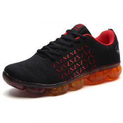 Autumn Air Cushion Shoes Chaussures Hommes Sneakers -