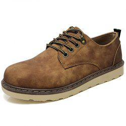 DC-808 Retro Work Shoes for Men -