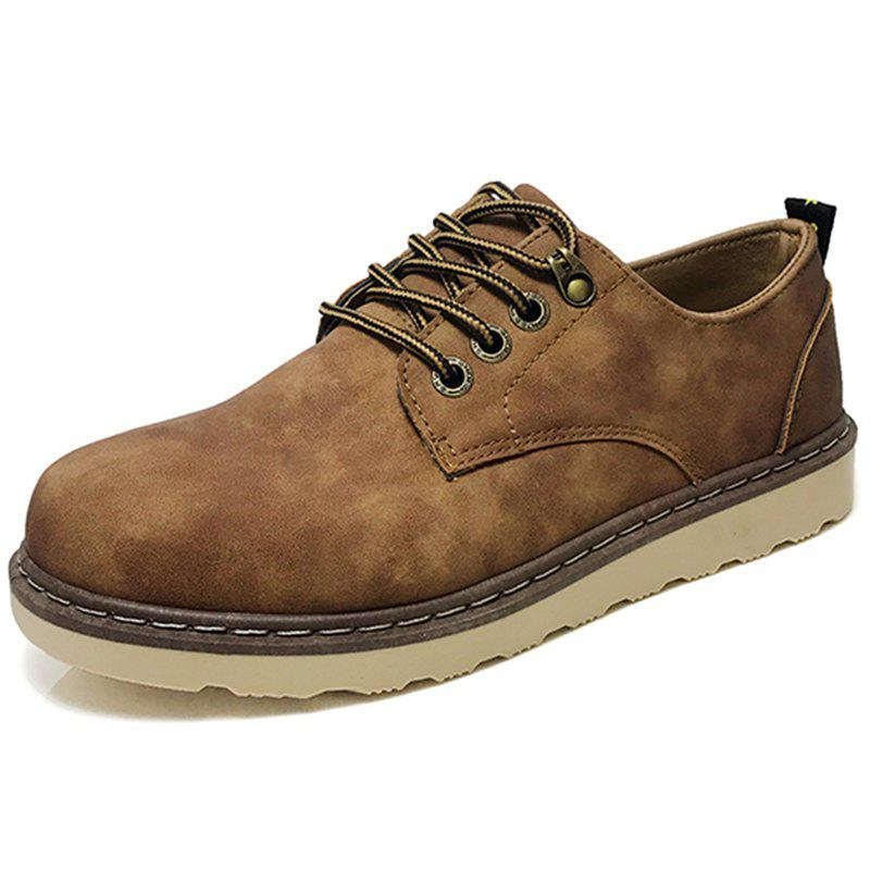 Outfit DC-808 Retro Work Shoes for Men