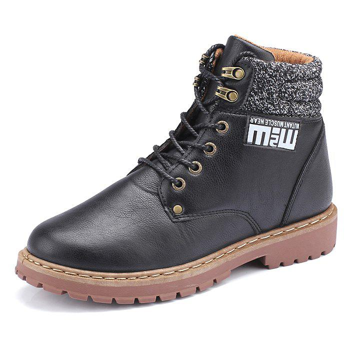 Affordable Casual Warm Martin Shoes for Men