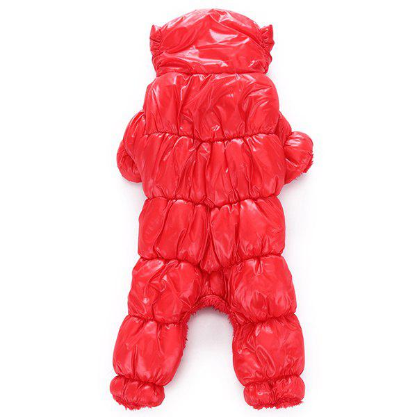 Sale Pet Dog Clothing Winter Clothes for Four-feet Animal