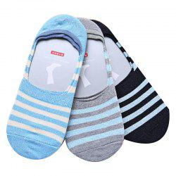 Socks, stripes, men's socks -