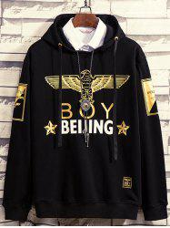 W04 - A311 Men's Autumn Casual Hooded Sweater -