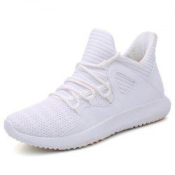 Men Comfortable Sneakers Breathable Leisure Wearable -