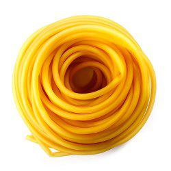 7 - C8Y2 Hollow Rubber Band -