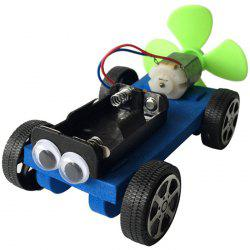 F1 Aerodynamic Car Technology Small Production Educational Toys -