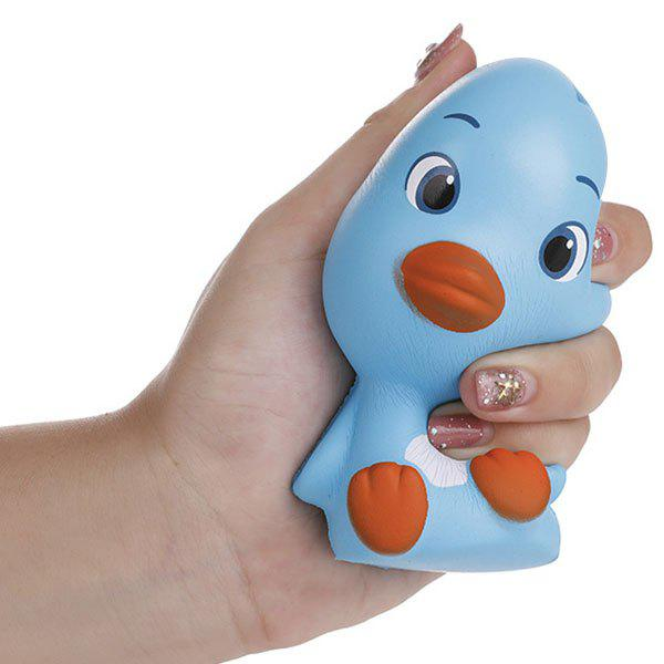 Outfit Cute Duck Slow Rebound Toys