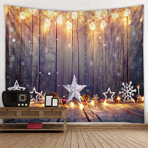 Christmas Decorations Background Cloth