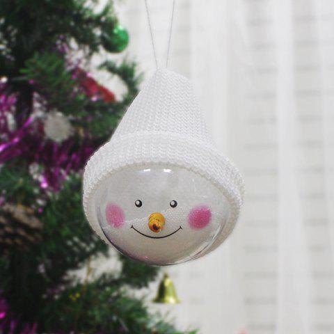 Christmas Decorations Creative Decoration Ball