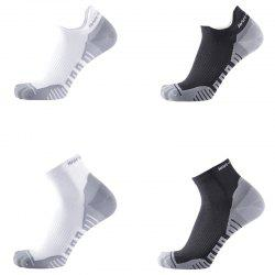 Xiaomi youpin HANDRAGON Moisture Absorbing Antibacterial Light Sports Socks 3 Pairs -