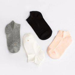 Xiaomi youpin Sports Socks for Four Seasons 7 Pairs -