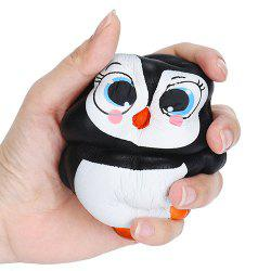 6 - YJ8293 Simulation Doll Penguin -