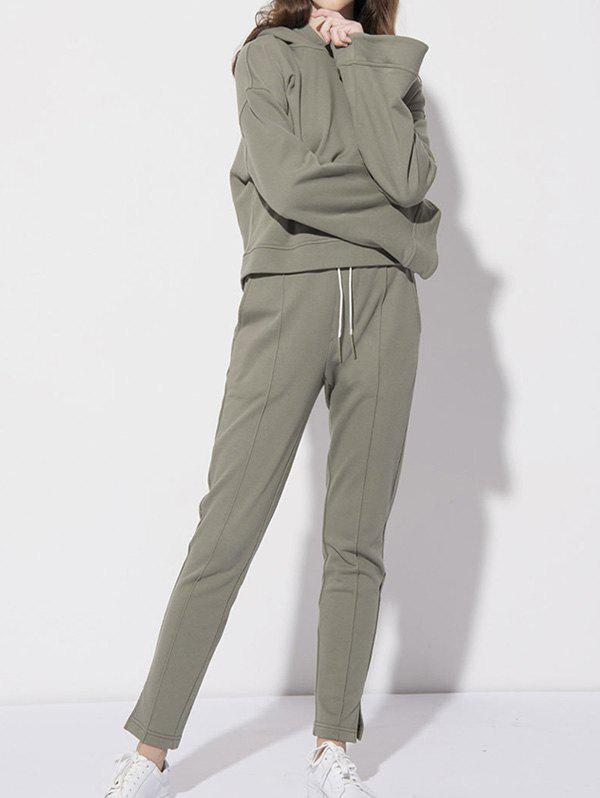 Outfits Women's Fashion Casual Pants Trousers