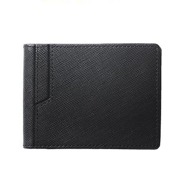 Chic Xiaomi Youpin 90FUN First Layer Leather Card Package