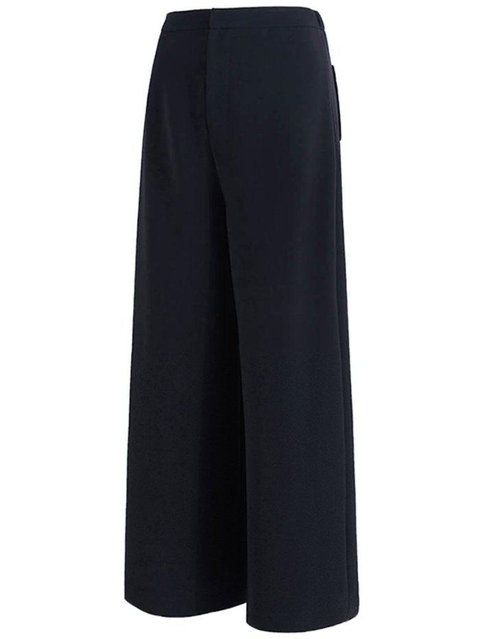Store Women Extremely Simple Wide Leg Trousers from Xiaomi youpin
