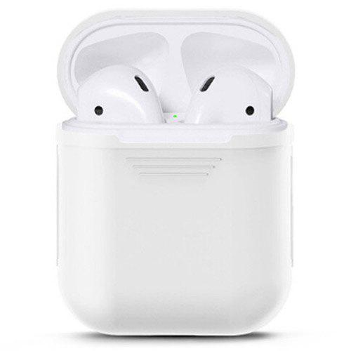 Affordable Wireless Bluetooth Headset Anti-lost Silicone Case for AirPods