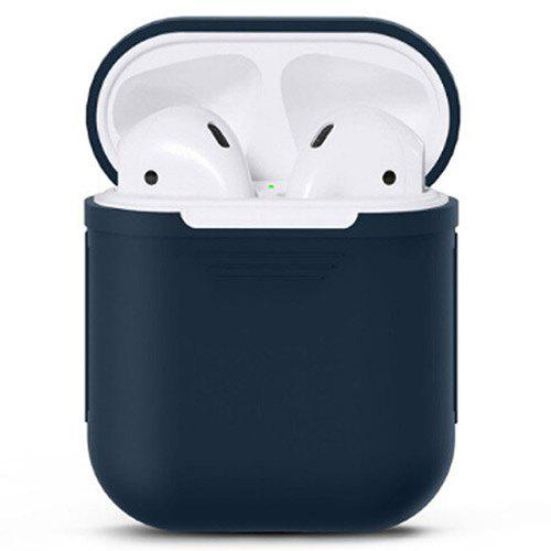 Cheap Wireless Bluetooth Headset Anti-lost Silicone Case for AirPods