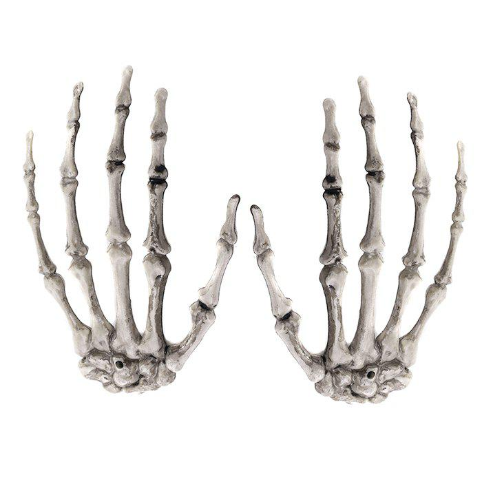 Buy 7-LHH2869 Halloween Party Horror Tidy Decoration Hand Claw Pair