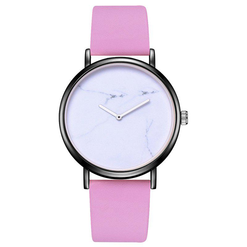 Chic Casual Fashion High-end Business Quartz Watch