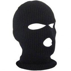 YJM1123 Warm Skiing Cold Motorcycle Windproof Mask -