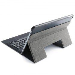 Leather Case Bluetooth Keyboard For iPAD 9.7 Inch -