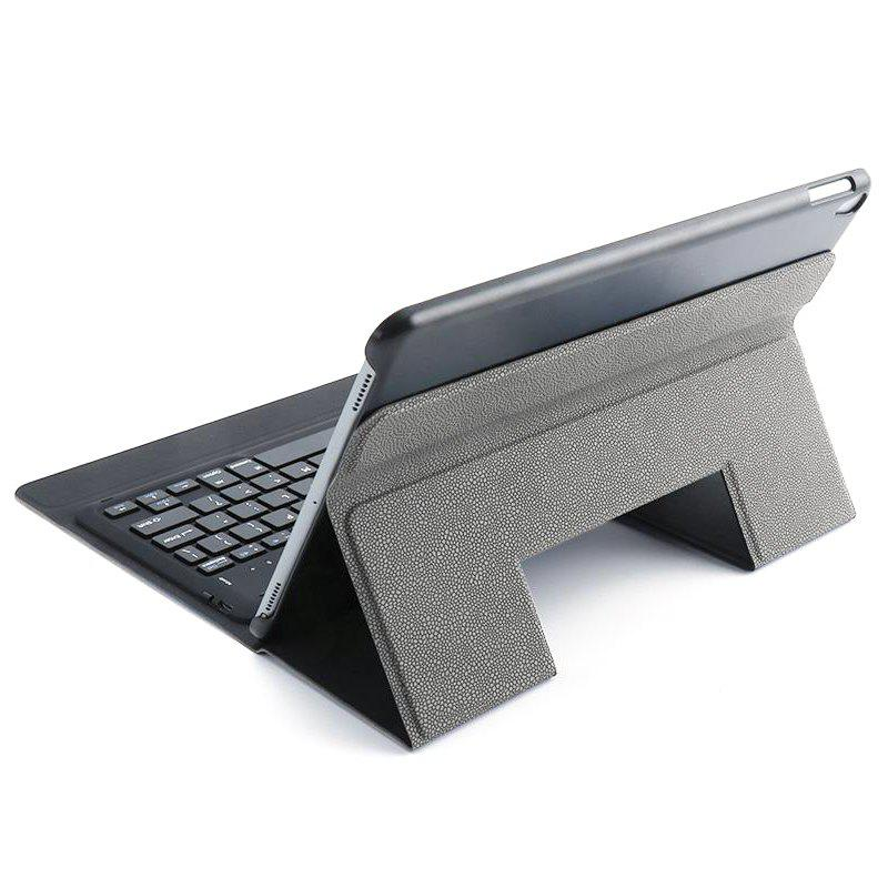 Affordable Leather Case Bluetooth Keyboard For iPAD 9.7 Inch