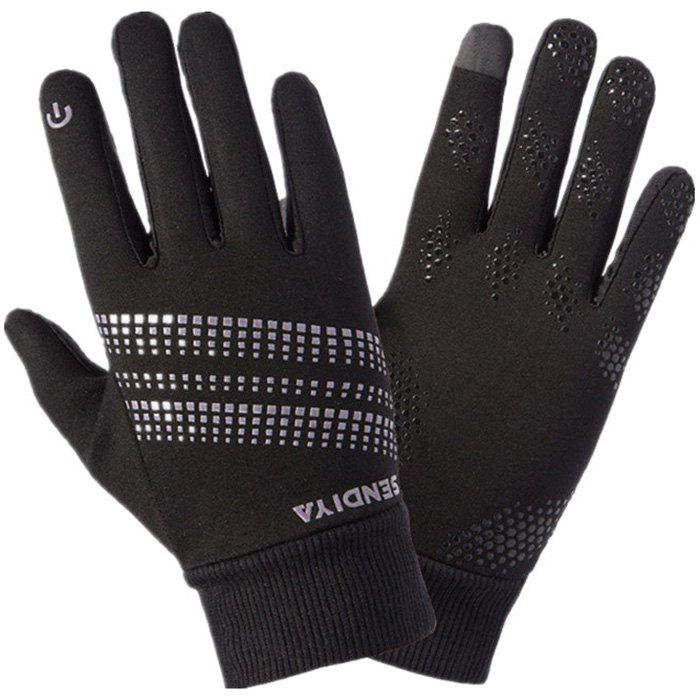 Outfits Outdoor Sports Mountaineering Football Running Warm  Gloves