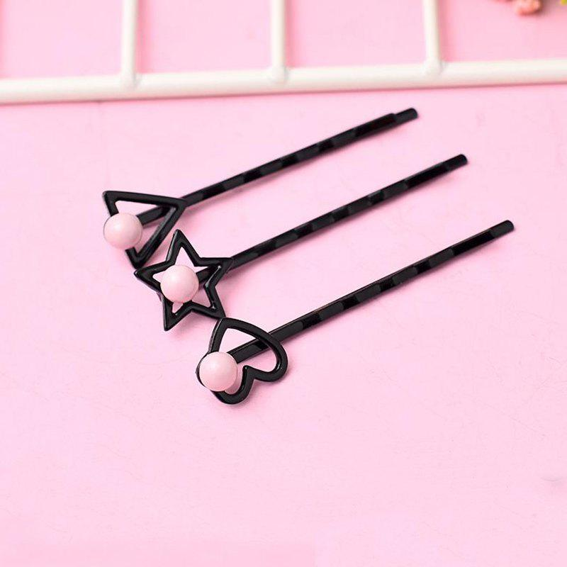 New Creative Simple Foreign Gas Clip 3 pcs
