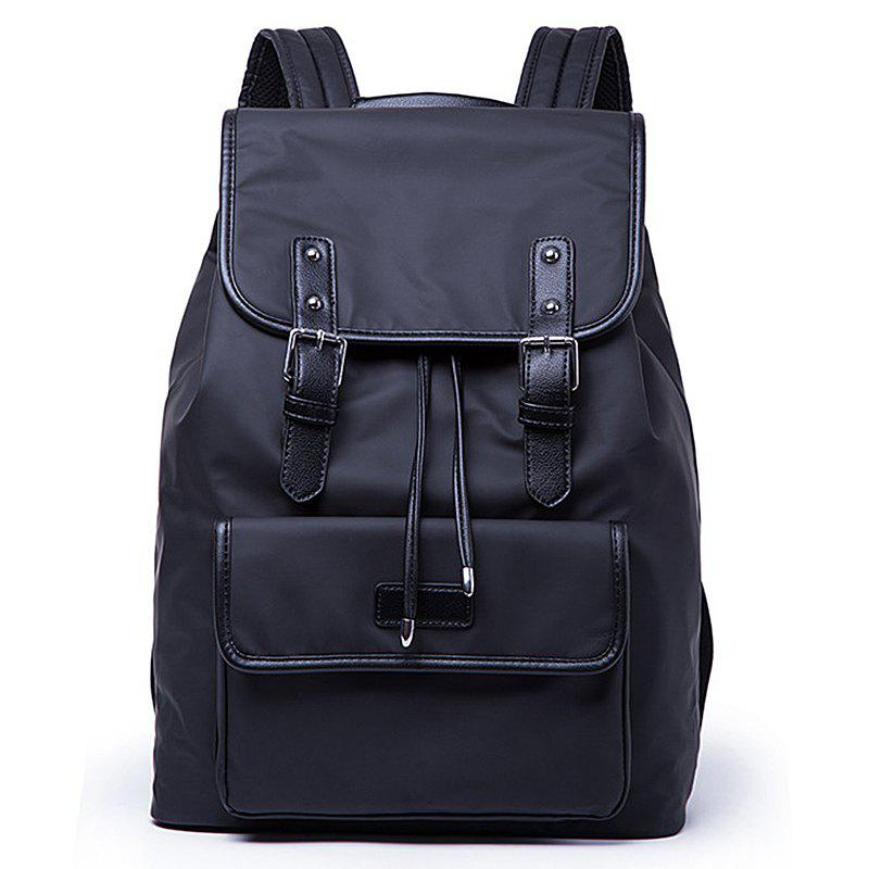 Outfit Men's Backpack Travel Fashion Casual Computer