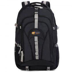 Aoking H998 Large Capacity Backpack Waterproof Nylon Computer Bag Travel -