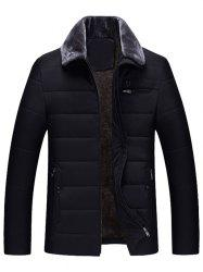 Personality Good Look Down Jacket -