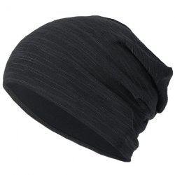Men's Fashion Earmuffs Knit Cap -