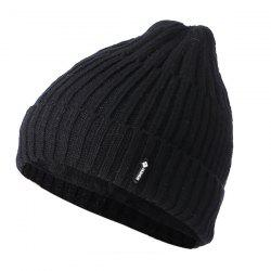 Wool Autumn Winter Warm Plus Velvet Pullover Knit Hat -