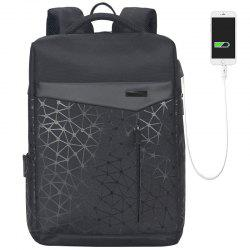 Aoking Multi-function Fashion Waterproof Backpack -
