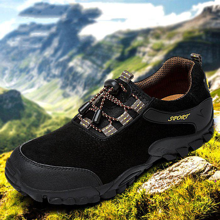 Online Men Outdoor Sports Hiking Shoes