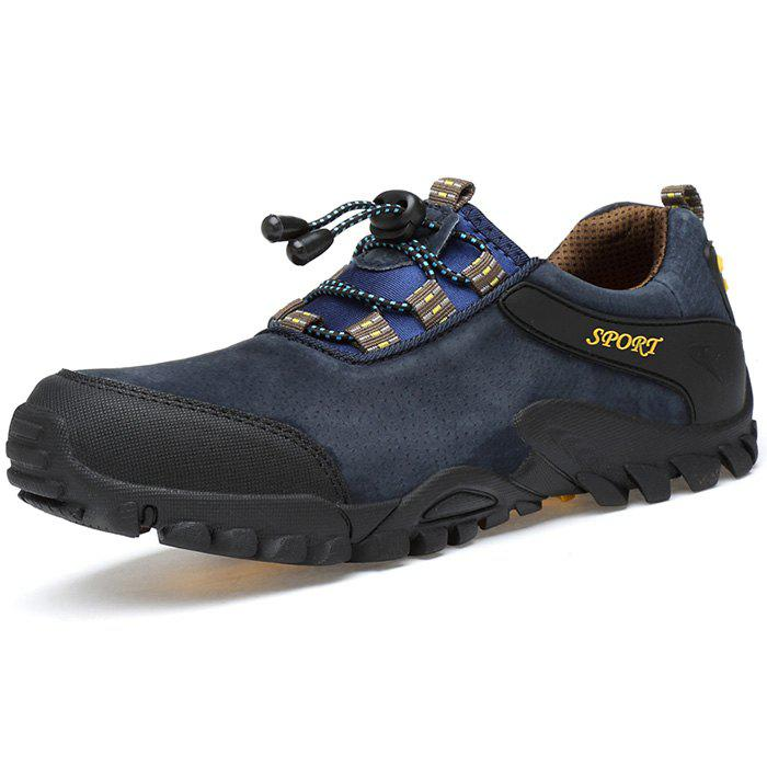 Cheap Men Outdoor Sports Hiking Shoes
